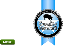 Learn about Pork Quality System PQS